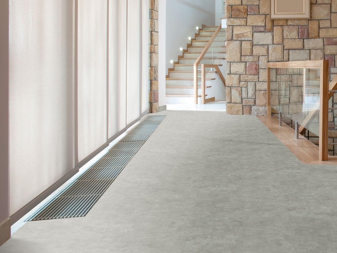 Stone Cement – Vinyl Designboden