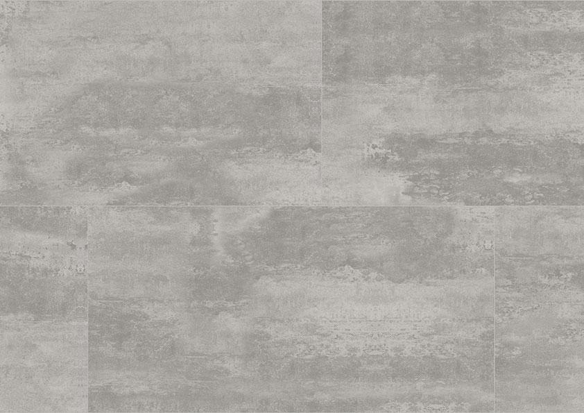 MICODUR – der innovative Naturfußboden – Dekor Stahlbeton