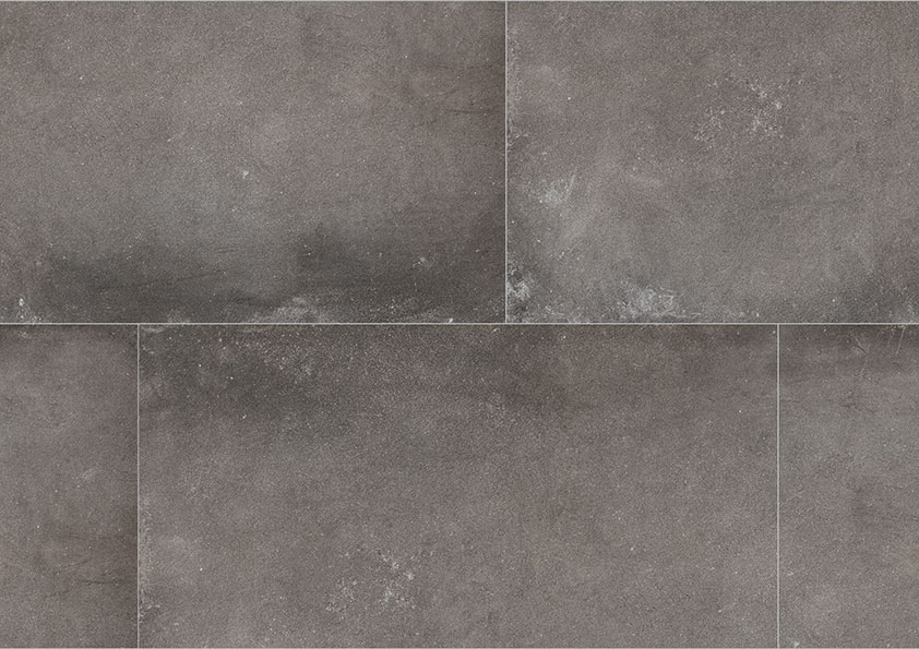 MICODUR – der innovative Naturfußboden – Dekor Stone Basalt