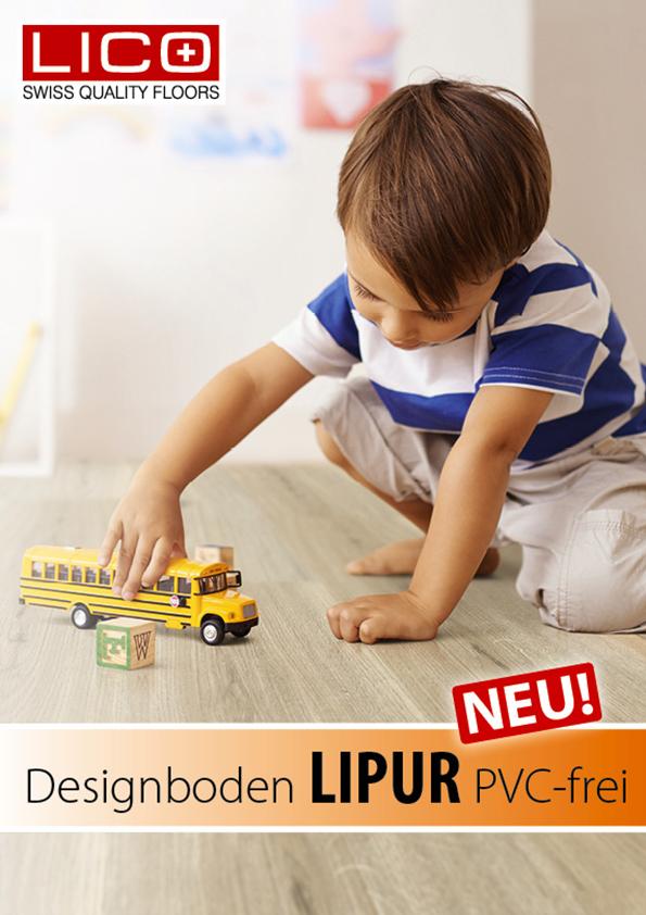 LIPUR Folder Titelbild