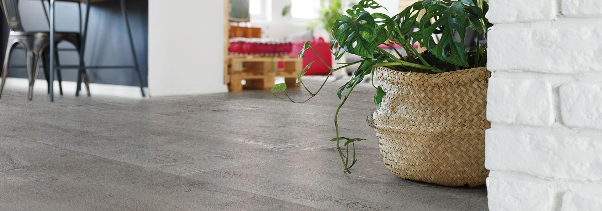 Designboden LIPUR </br>Stone Cotto Ocra